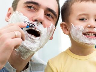 Seu Filho Seguirá Seu Exemplo, Não Seu Conselho