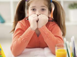 Como Identificar Ansiedade na Infância e o Que Fazer?