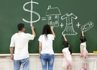 Educação financeira para crianças: primeiras lições devem começar na infância