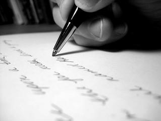 Benefícios da Escrita
