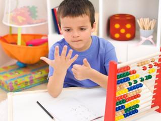 Como Identificar Quando a Dificuldade em Matemática, é um Distúrbio?