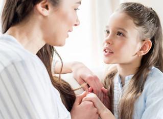 Educando os Filhos com Respeito e Empatia