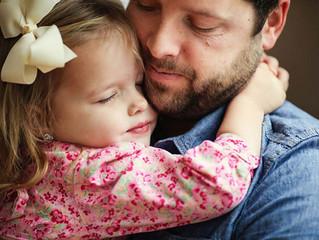 Pai. Um Homem de Família - Um Pai de Família