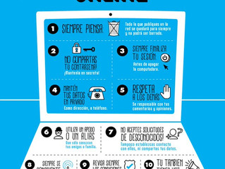 Você Sabe Sobre Segurança Online?