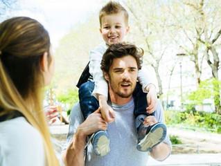 10 Qualidades De Um Bom Pai