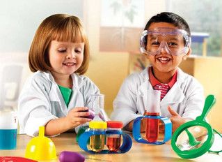 Crianças Superdotadas: Como Identificar e Lidar com Elas
