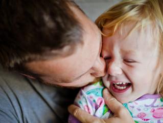 O papel do pai no vínculo infantil