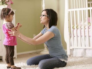 10 Dicas Para Contar Histórias Para Seus Filhos