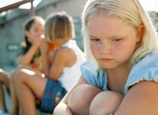 Como os pais devem agir diante do assédio moral ou bullying