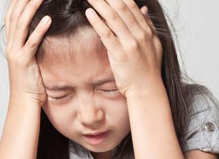 Ansiedade Infantil. Você Sabe Como Lidar?