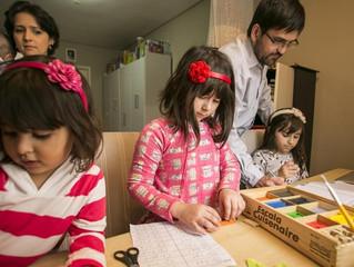 Papel dos Pais na Educação: a Dimensão Emocional