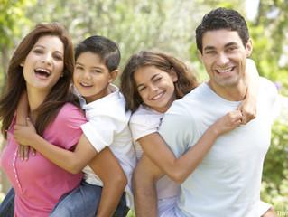 Como explicar a adoção ao filho adotado