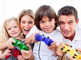 Oito Benefícios do Vídeogame Para o Desenvolvimento do Seu Filho