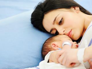 Sintomas e tratamento da depressão pós-parto