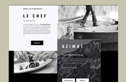 Site internet Francois Moureaux
