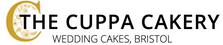The Cuppa Cakery Logo