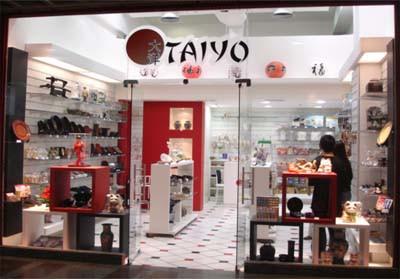 loja Taiyo