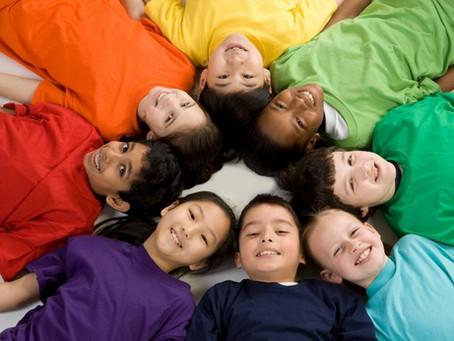 Diversidad humana y niños con parálisis cerebral