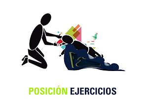 ejercicios parálisis cerebral
