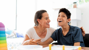 Importancia de la inclusión educativa para los niños y las niñas con parálisis cerebral