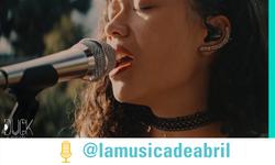 LA MUSICA DE ABRIL