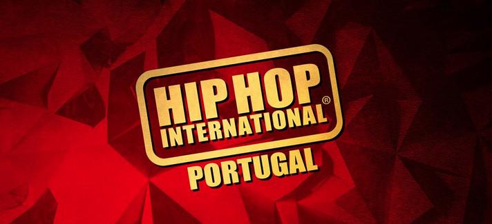 HIP HOP INTERNATIONAL