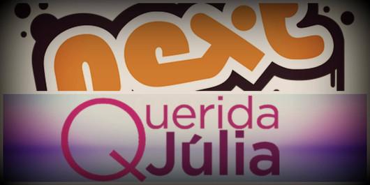 QUERIDA JÚLIA