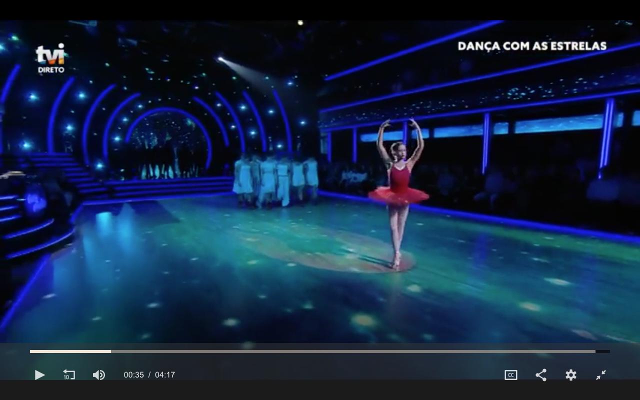 Companhia NEXT & Companhia de Dança de A