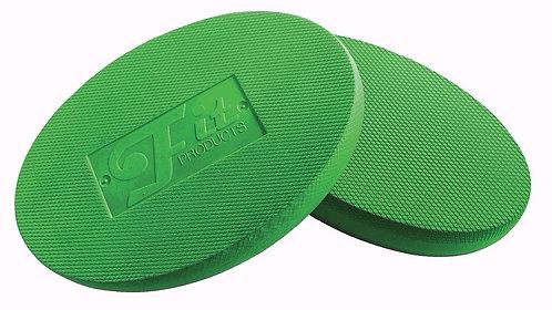Green Balance Pads