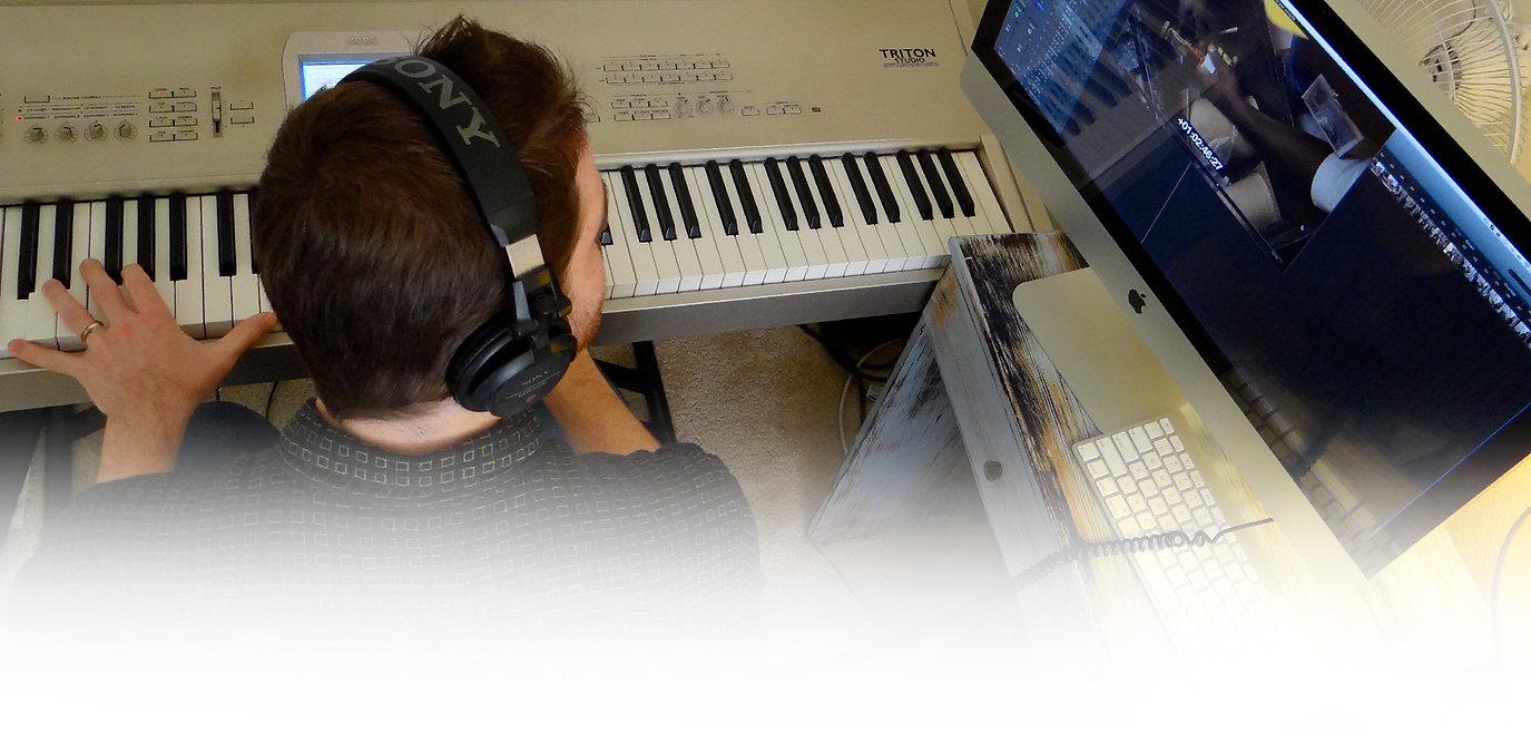 Film Composer, Film Score