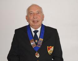 2016 President David Biggs