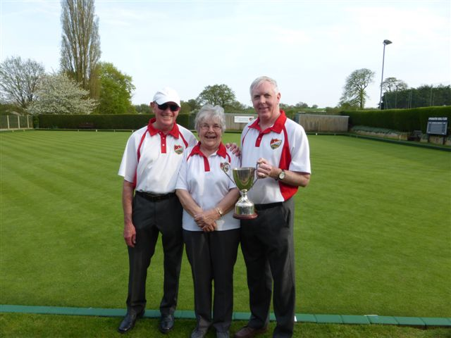 Sheila Herring Trophy