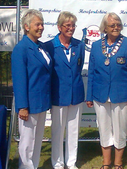 National Pairs Finals 2016