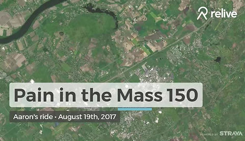 Pain in the Mass 150