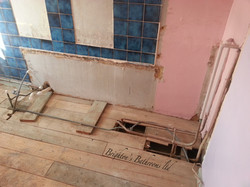 Bentham road, Bathroom 1