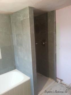Bentham road, Bathroom 3