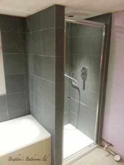 Bentham road, Bathroom 4