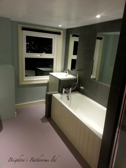 Bentham road, Bathroom 8