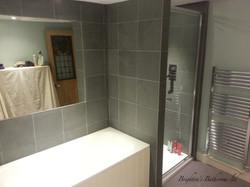 Bentham road, Bathroom 7