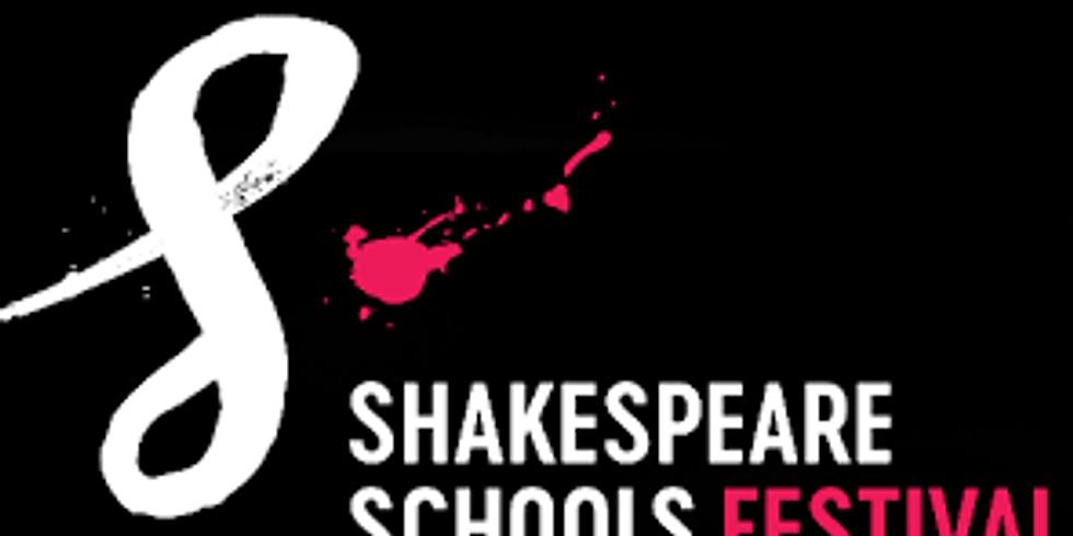 CAPA Senior's Shakespeare Schools Festival Performance