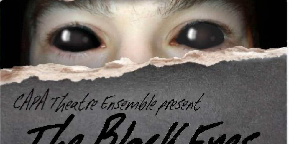 The Black Eyes - An Immersive Theatre Experience