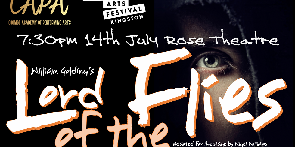 CAPA Launch Show - Lord of the Flies