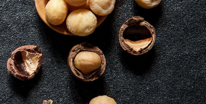 2# Macadamia Nut