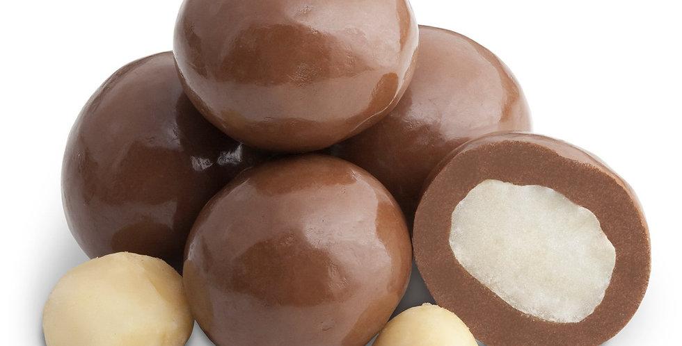 2# Chocolate Macadamia