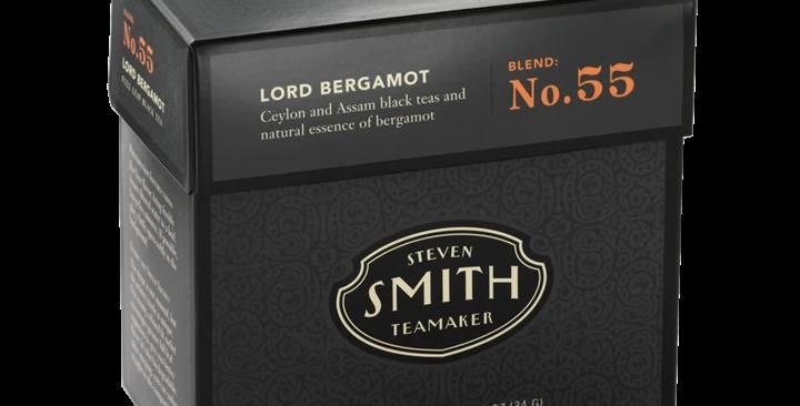 Lord Bergamont