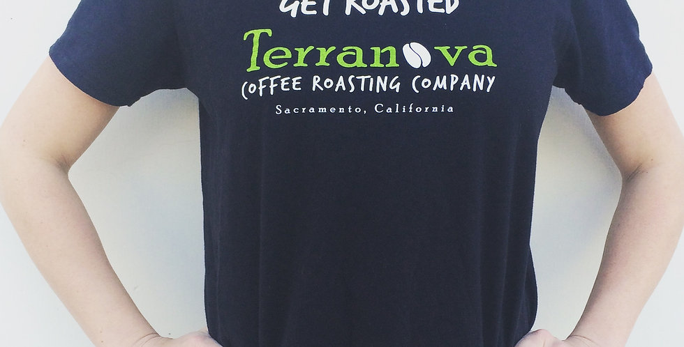 Get Roasted T-Shirt