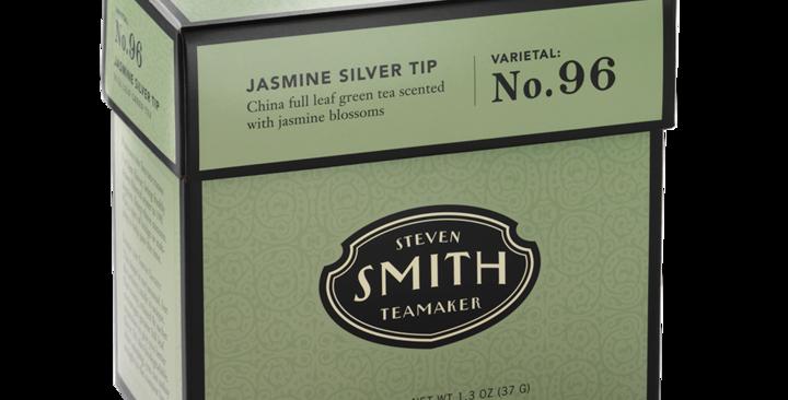 Jasmine Silver Tip