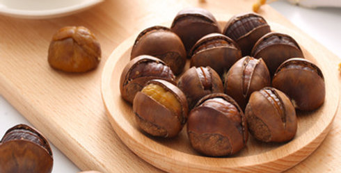 2# Roasted Chestnut