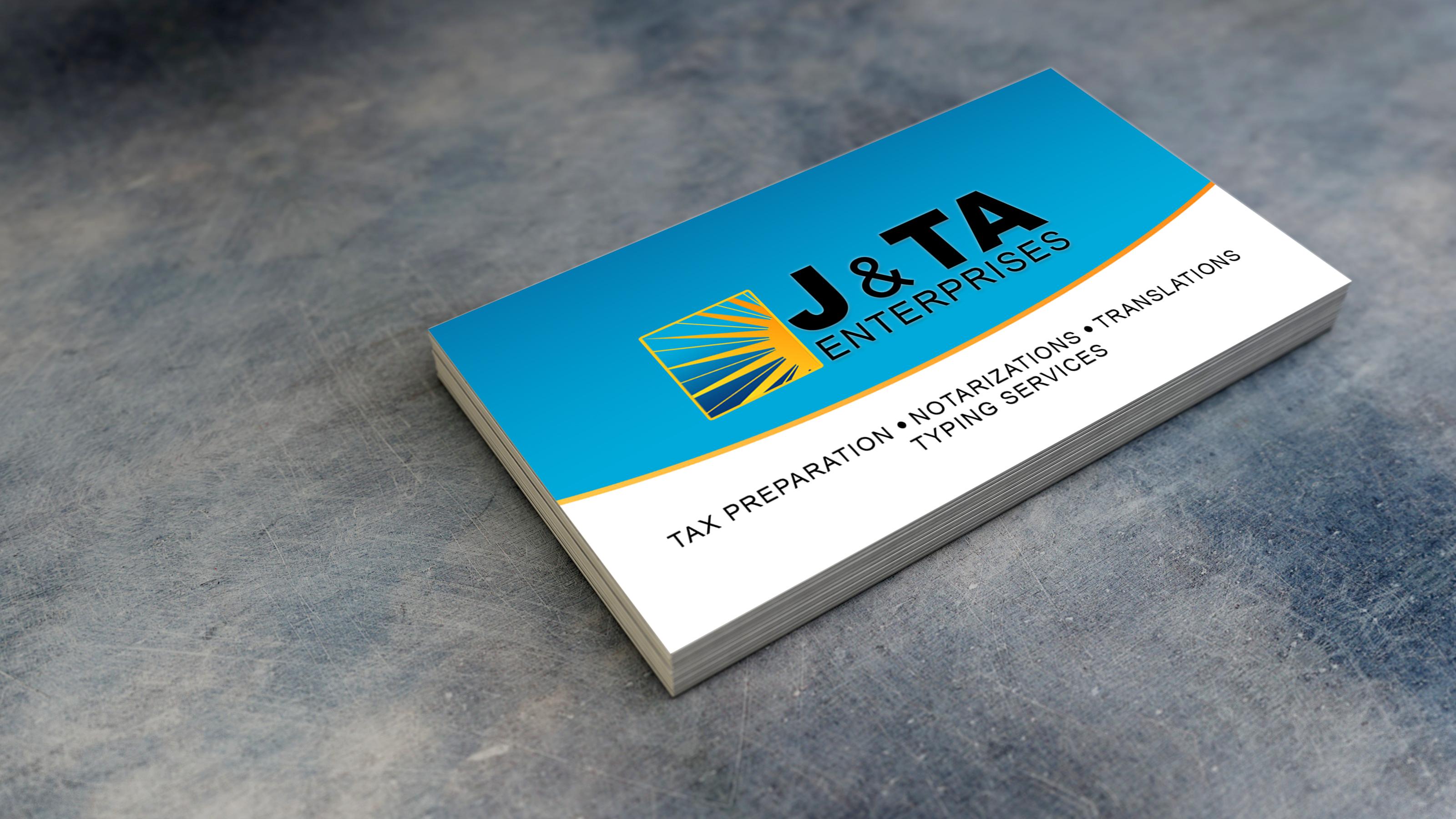 J & TA Enterprises