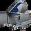 Thumbnail: Машина резки и измельчения GROZZDICR COMFORT 120